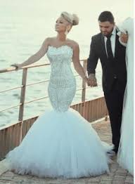 trumpet wedding dresses new high quality trumpet mermaid wedding dresses buy cheap