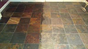 cool slate tile cleaning interior design ideas cool and slate tile