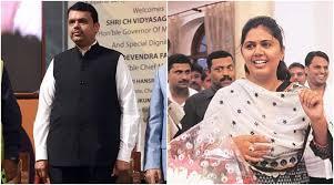 Maharashtra Cabinet Ministers Shiv Sena Advises Bjp To Resolve Its Issues Internally Rather Than