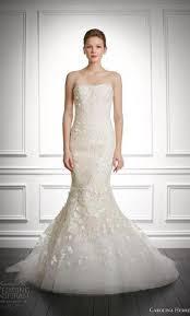 carolina herrera wedding dress carolina herrera jemma 1 350 size 8 used wedding dresses