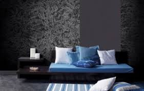 Texture Paints Designs - texture paint designs for hall home interior wall decoration