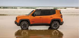 orange jeep jeep renegade vs the competition indian trail cdjr