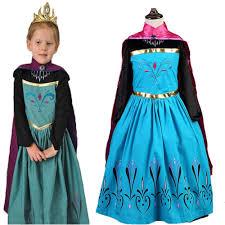 elsa halloween costume girls popular winter queen costume buy cheap winter queen costume lots