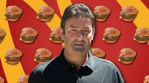 mcdonald u0027s fast food king battles to retain supremacy