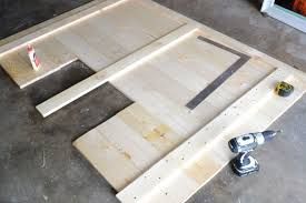make your own headboard how to a build making an upholstered twin making a headboard for king size bed small bathroom wall ideas decoration ideas for