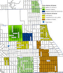 40th ward chicago map the albany park post news and maps on related homicides
