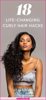 different styles or ways to fix human hair how to style curly hair tips tricks and ideas for styling curls