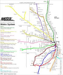 Chicago Redline Map by Chicago Public Transport Page 3 Skyscrapercity