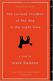the curious incident of the dog in the night time mark haddon