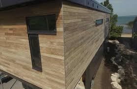 siding for homes sidingtypes of modern home exteriors design ideas