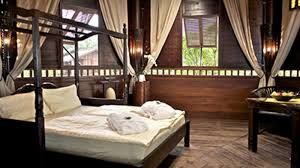 Tropical Island Bedroom Furniture Tropical Islands Overnight Stay
