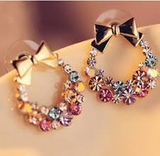 korean earings discount beautiful korean earrings 2017 beautiful korean