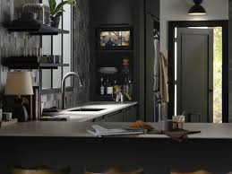 efficiency in the kitchen begins with geometry kohler ideas