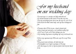 wedding wishes letter format and interesting letter to my husband on our wedding day