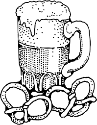 cartoon beer black and white clipartist net clip art beer svg