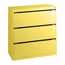 Three Drawer Lateral File Cabinet by Statewide Lateral Filing Cabinets Affordable Office Furniture