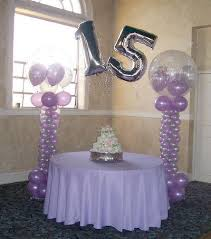 Sweet 16 Party Centerpieces For Tables by Cake Table Quince Pinterest Quinceanera Cake Table And