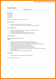 Resume Samples With Photo by Bunch Ideas Of Senior Caregiver Resume Sample In Format Gallery