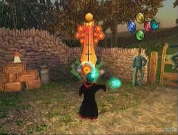 harry potter et le chambre des secrets gameplay harry potter et la chambre des secrets saletés de gnomes