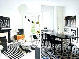 idee deco salon canape noir deco salon best 25 deco salon ideas on salon cosy deco