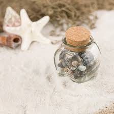 wedding favor jars mini 2 75 glass jar bottle wedding favor container with cork