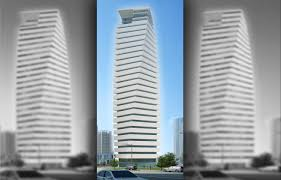 casa siege social casablanca finance city tower arpio architecte casablanca