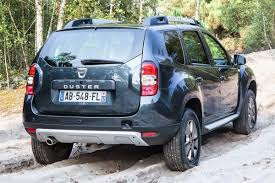 duster renault new renault duster de u0027tour heading to johannesburg motor show