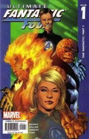 ultimate fantastic comic book tv tropes