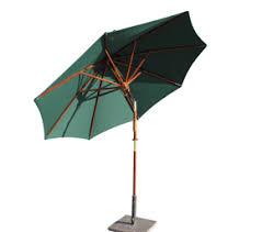 Tilting Patio Umbrella 9 Wooden Patio Umbrella With Tilt