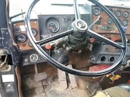 kenworth cab parts used 1985 mack rs7 for sale 1526