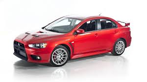 mitsubishi red mitsubishi lancer reviews specs u0026 prices top speed