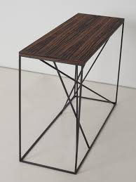 Best  Wooden Console Table Ideas On Pinterest Diy Bench - Table designs wood