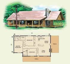ranch log home floor plans ranch log cabin floor plans house decorations