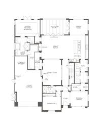 indigo residence three floor plan at sea summit indigo in san