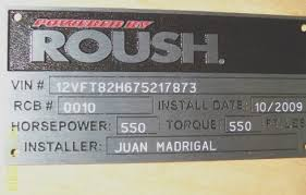 2010 roush mustang specs roush stage 2 waste of ford mustang forum