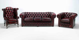 canapé chesterfield cuir vintage le canapé cuir vintage le chic et le fabuleux confort qui ont