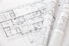 free architectural plans architect rolls and plans architectural plan stock photo picture
