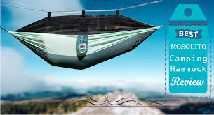 best mosquito hammock u2013 guide and review u2013 hiking camping guide