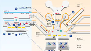 Lax Gate Map Kuwait Airport Terminal M Image Gallery Hcpr