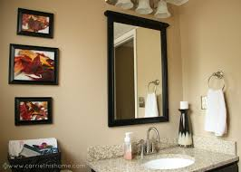 Bathroom Update Ideas by Diy Fall Bathroom Decor Followpics Diy Fall Bathroom Decor