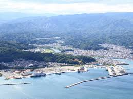 port bureau a distance port of miyako iwate cruise port guide of