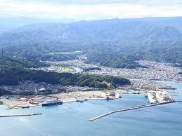 port bureau a distance port of miyako iwate cruise port guide of
