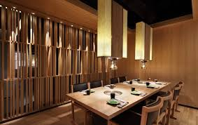 ideas matsumoto restaurant design by golucci international design