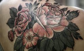 de tatuajes de rosas qué significa tatuarse una rosa