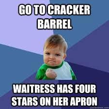 Cracker Memes - cracker barrel memes home facebook