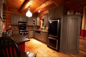 custom kitchen cabinets cabinets made to order log home