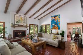 design villa stately spanish colonial villa in santa barbara