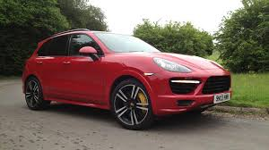 porsche jeep first drive porsche cayenne turbo 5dr tiptronic s top gear