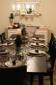 beautiful thanksgiving tables simple thanksgiving table decor the finishing touches kitchola