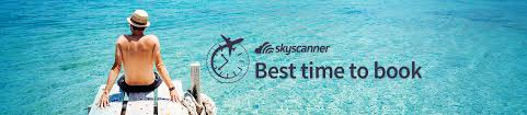 best time to book flight tickets to your favourite destinations
